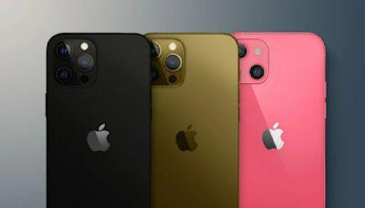 蘋果發表會明凌晨登場!iPhone 13「乳摸」一次看