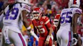 How the Bills' defense stopped Patrick Mahomes with the perfect game plan