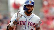 Mets vs Reds Highlights: Stroman's 1-hitter, Dom Smith's grand slam lead 7-0 win