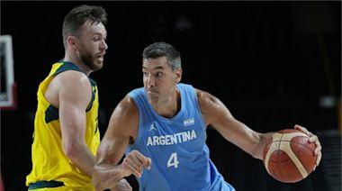 東奧/阿根廷國家隊退役 41歲史柯拉淚灑球場!