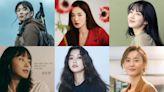 宋慧喬、全智賢、韓孝周、林秀晶...10位韓國頂級女演員2021回歸年,待播新劇神仙打架
