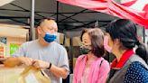 嘉義市線上商機開拓有成 奮起湖米餅受惠疫情送暖醫護