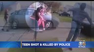 Investigation Underway After 16-Year-Old Ma'Khia Bryant Fatally Shot By Police In Columbus, Ohio