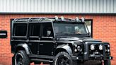 This company makes $250,000 Land Rover Defender SUVs with Corvette V8 engines — check out the Twisted NA-V8