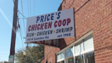 After 59 years, Price's Chicken Coop in Charlotte will close