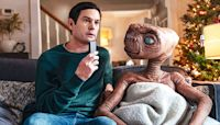 E.T. Returns & Reunites With Elliott 37 Years Later In New Short Film — Watch