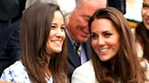 20 Sweet Photos Of Royals Hanging Out With Their Sisters