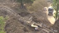 German railways put flood damage at $1.5 billion