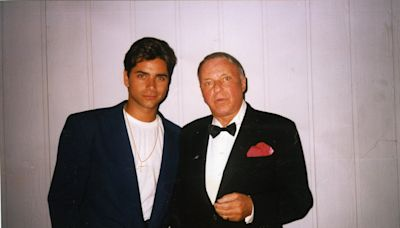 John Stamos To Produce & Narrate True Crime Podcast About Kidnapping Of Frank Sinatra Jr. For Wondery