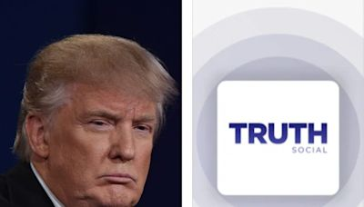Twitter users took just 2 hours to get into TRUTH Social and create dummy accounts for Donald Trump and Mike Pence, exposing the beta site's vulnerabilities