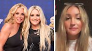 Jamie Lynn Spears Shuts Down Claims She's on Sister Britney's Payroll