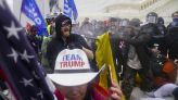 Right-wing protestors plan Saturday rally at US Capitol in attempt to change Jan. 6 narrative
