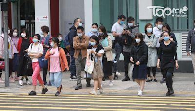 【新冠肺炎】新增4宗輸入確診個案 3宗涉L452R變異病毒株 - 香港經濟日報 - TOPick - 新聞 - 社會