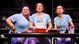 Broadway's Waitress to close in January 2020