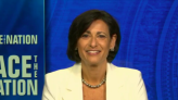 CDC Director Dr. Rochelle Walensky explains move to recommend boosters for front-line workers