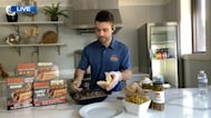 How to make an Italian beef sandwich at home