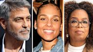 Breonna Taylor: George Clooney, Alicia Keys, Oprah & More Want Justice