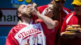 How to watch the Nathan's Hot Dog Eating Contest without throwing up in your living room