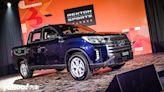 2021 SsangYong Rexton Sports運動皮卡小改款正式上市,同場加映Rexton休旅車年底上市!