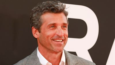Patrick Dempsey and Darren Star to Be Feted at Mipcom by Canneseries