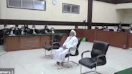 Indonesia jails cleric over false COVID info