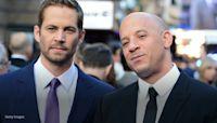 Vin Diesel posts touching tribute for Paul Walker's 48th birthday