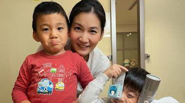 國產少奶李培禎確診康復回加拿大 媽媽1句話讓所有人眼眶濕了   蘋果新聞網   蘋果日報