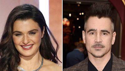Rachel Weisz, Colin Farrell to Star in Todd Solondz Comedy 'Love Child'