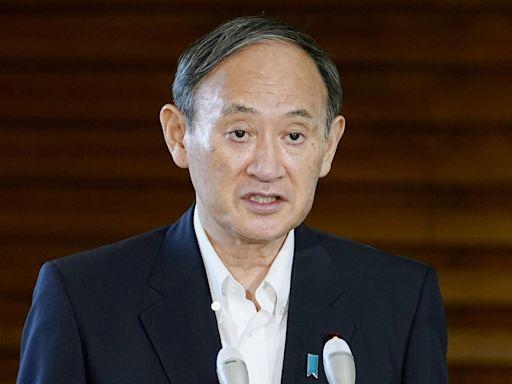 台灣捐贈1萬台血氧儀 日本首相菅義偉雙語發文致謝