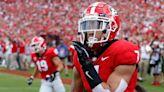 Georgia's updated injury report after bye week