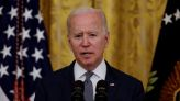 Biden heads to North Carolina to tout vaccines as U.S. injections slow
