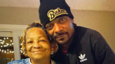 Snoop Dogg Mourns Death of His Mother Beverly Tate