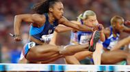 The Rush: Olympic champ Gail Devers gives Tokyo track predictions, insight into athletes' mental and physical health struggles