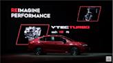 暢銷400萬輛、東南亞最強B-Segment Sedan 全面革新,Honda City 第七代泰國正式發表!