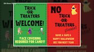 Aurora plans to lay out trick-or-treating guidelines as Halloween approaches amid coronavirus pandemic