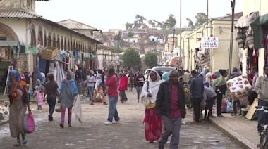 UN lifts sanctions on Eritrea after nine years