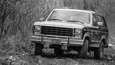 Tested: 1980 Ford Bronco Sheds Pounds and Gains Refinement
