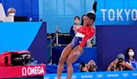 Team USA gymnastics star Simone Biles pulls out of Tokyo Olympics team final