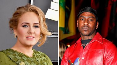 Who Is Skepta, Adele's Reported Boyfriend?