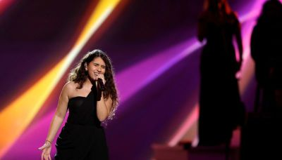 A Minute With: singer Alessia Cara on being open about mental health