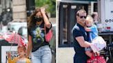 Irina Shayk Reveals If Bradley Cooper Is 'Hands-On' With Daughter Lea