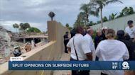 3 months after Surfside collapse, debate rages over land