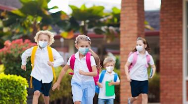 Masks Still Required For Students, Teachers: Sarasota Schools