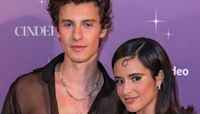 Shawn Mendes and Camila Cabello Show Off Sexy Styles at Met Gala 2021