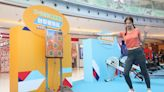 運動熱潮|MCP新都城中心 首設四大運動項目專業訓練體驗區