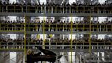 Warehouse jobs - recently thought of as jobs of the future - are suddenly jobs few workers want