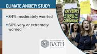 Study: Rising Number Of Young People Suffering From Climate Change Anxiety