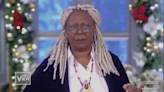 Whoopi Goldberg blasts Republicans not speaking against Trump: 'This is an attempted coup'