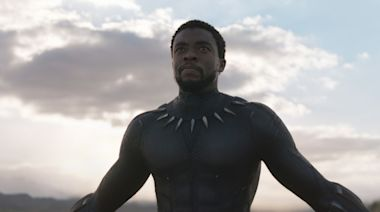 Happy birthday, Chadwick Boseman: Disney+ debuts touching 'Black Panther' tribute