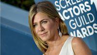 "Jennifer Aniston Calls Out Rude ""Friends"" Guest Star"